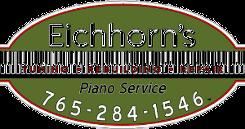 Eichhorn's Piano Service